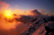 Skye ridge<br>© Blinder
