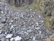 The 'new' lost world Boulder field