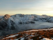 Atmospheric Ogwen Valley
