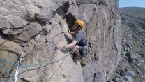 Last moves on the Coal Face p2, Suicide Wall E1