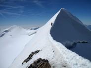 Castor summit approach