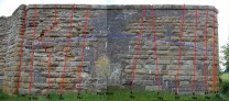 Pipe Wall topo