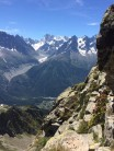 View from the penultimate pitch vogue brunet-perroux