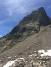 Overview of the crag voie brunat-perroux