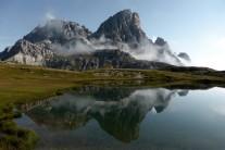 Lago di Piano (Tre Cime)