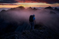 Black Cuillin, Red Skye
