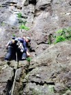 Tam leading Acoustic, Shorn Cliff