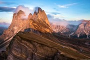 The edge of the world<br>© James Rushforth