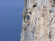 North Cape, Kalymnos