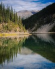 Hidden Lakes, Nahanni National Park, NWT