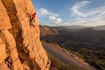 Sunset on Lyin' Eyes, Robin Hood Rocks VS 4c