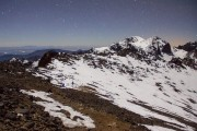Toubkal West from the slopes of Toubkal<br>© GeneralFifi