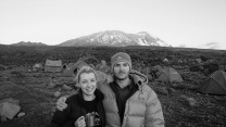 Kilimanjaro December 2015