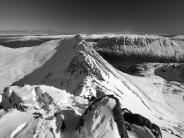 From Helvellyn plateau