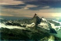 Matterhorn from Allalinhorn