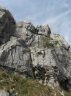 Twistleton Scar Cairn buttress which climb?