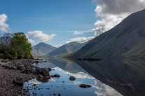 Spring Morning, Wastwater