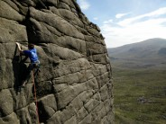 Best HVS in the Mournes?
