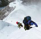 Cho Oyu Serac Barrier 6,800m