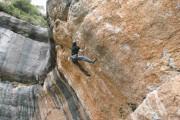 ya os vale,7c,suirana,climber:alex fry<br>© lx