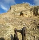 Castle Rock - Cleeve Hill