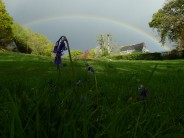 The g/bold at the end of the rainbow.