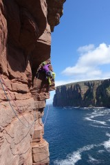 Pitch 2, Old Man of Hoy