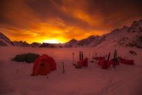 Roslin Glacier, Stauning Alps, Greenland