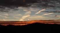 Dawn at Pen y Pass