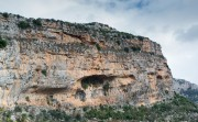 Tannourine el Tahta. This only shows the right side of the crag, St.Jacob's sector.<br>© alexbooker87