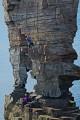 Beautiful crossbedded sandstone :)<br>© Graeme Ting
