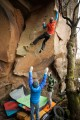 If you look close enough you'll see why it's called 'Scrapheap Challenge'<br>© Rob Greenwood - UKClimbing