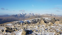 From the old man of coniston