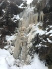 Winter CLimbs North York Moors