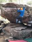 Pilas Chinas at La Fuente, Albarracin