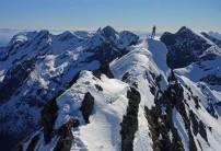 The UK Alps