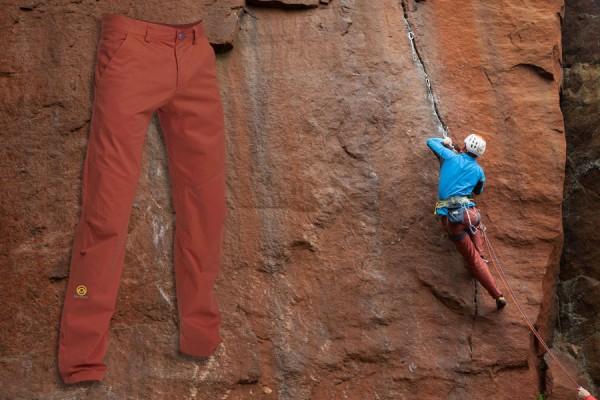 3rd Rock Nora Trousers Women's Climbing
