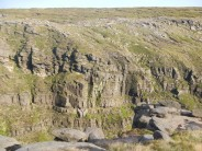 Kinder Great Buttress