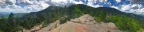 Mt Chocorua and Three Sisters