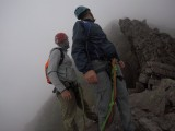 Howling ridge. Carrauntoohil. Ireland<br>© mordaunt