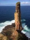 Spot the climber.