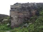 Quarry Arete