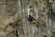 Route3.5 Olivers Crag, Guizhou, China<br>© Kipper-Phil Smith