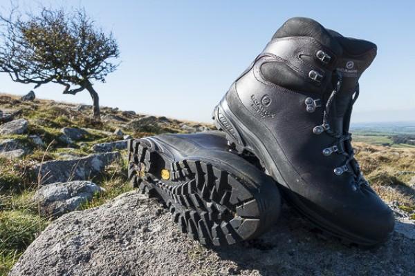 Bothy Boots Sweettopia