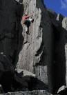 Ginnel Wall, The Blocks, Creigiau Llynnau Mymbyr  (The Ricks & Racks)