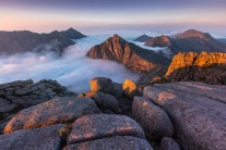 Cir Mhor Dawn III