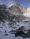 Approach to Longs in Fall conditions