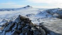 Craigshannoch - winter