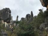 Shilin Entrance Crag 6<br>© JamesColeman