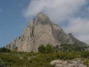 Puig Campana, Spain